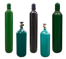 welding gas cylinders from one of the top welding gas suppliers top quality welding gas tanks