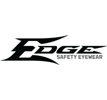 Edge Eyewear - Designer quality safety related eyewear made by Wolf Peak International