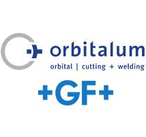 George Fischer Orbitalum | Saw Blades