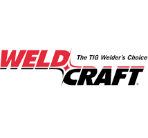 Weldcraft TIG torches