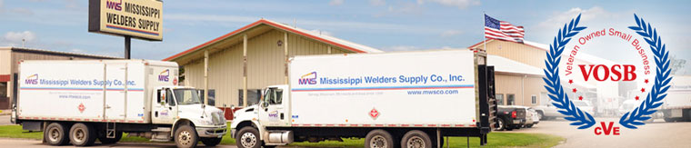 Mississippi Welders Supply Co