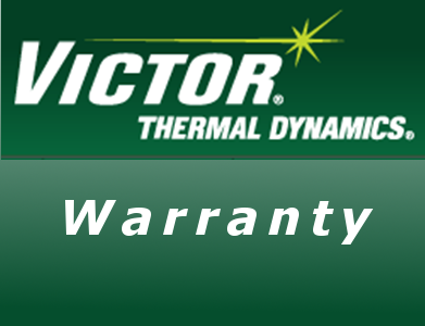 Victor Thermal Dynamics Warranty