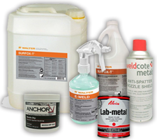 Welding Chemicals