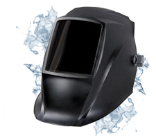 Fixed Shade Welding Helmets
