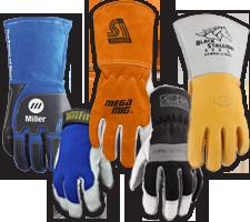 welders glove mig stick welding gloves name brand welding glove