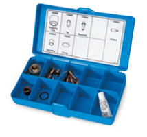 Plasma Spare Part Kits