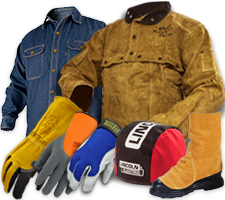 Big and Tall Welding Apparel